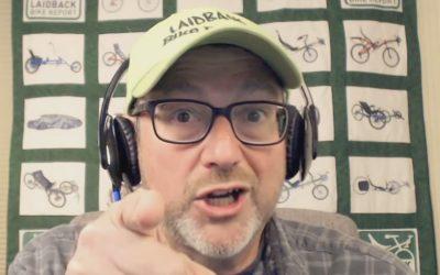 SPEZI : Interview de GARY SOLOMON du journal Laidback Bike Report