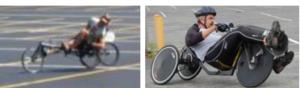 Tilting Human Powered Trikes (S.Nurse/M.Richardson/R.Napper)