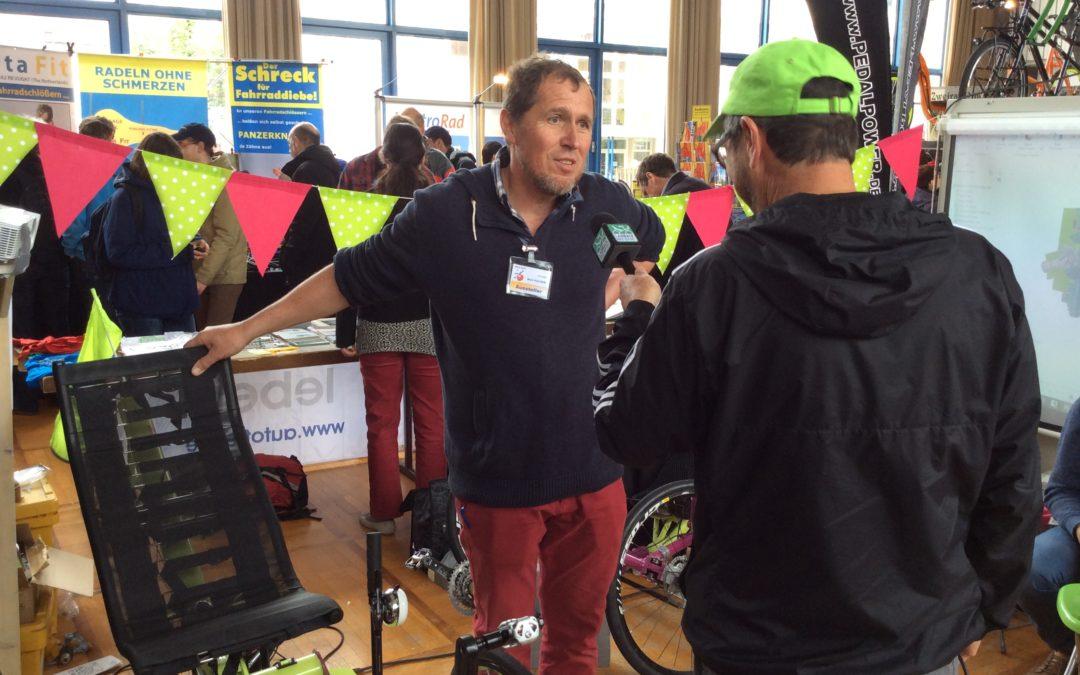 HISTORIQUE : Vers un confort de vie… Du cycle classique au tricycle couché oscillant